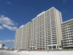 Condos at Majestic Beach Resort Panama City Beach