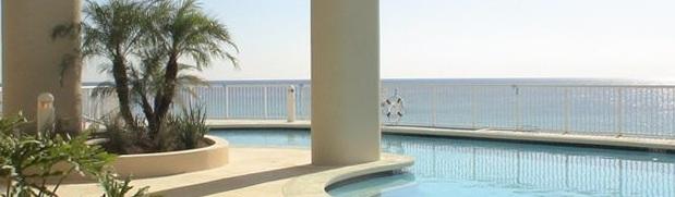 Condos at Palazzo Resort in Panama City Beach