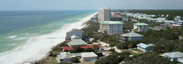 Condos for sale in Seagrove Beach