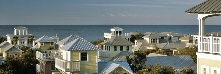 Homes for sale in Seaside, FL