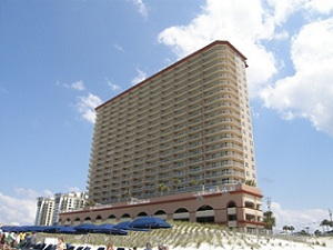 Condos for sale at Sunrise Beach in Panama City Beach
