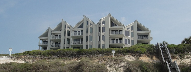 Real Estate at Tranquility on the beach