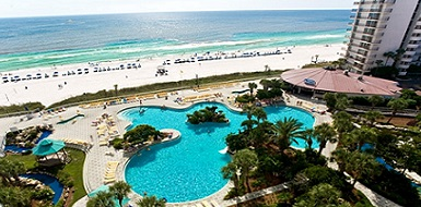 condo for sale at Edgewater in Panama City Beach