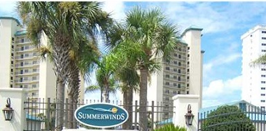 condos for sale at Summerwinds