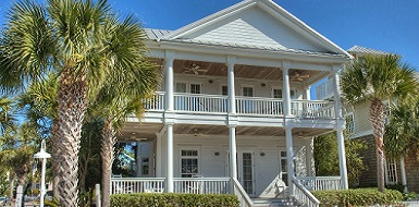 Homes for sale at Carillon Beach