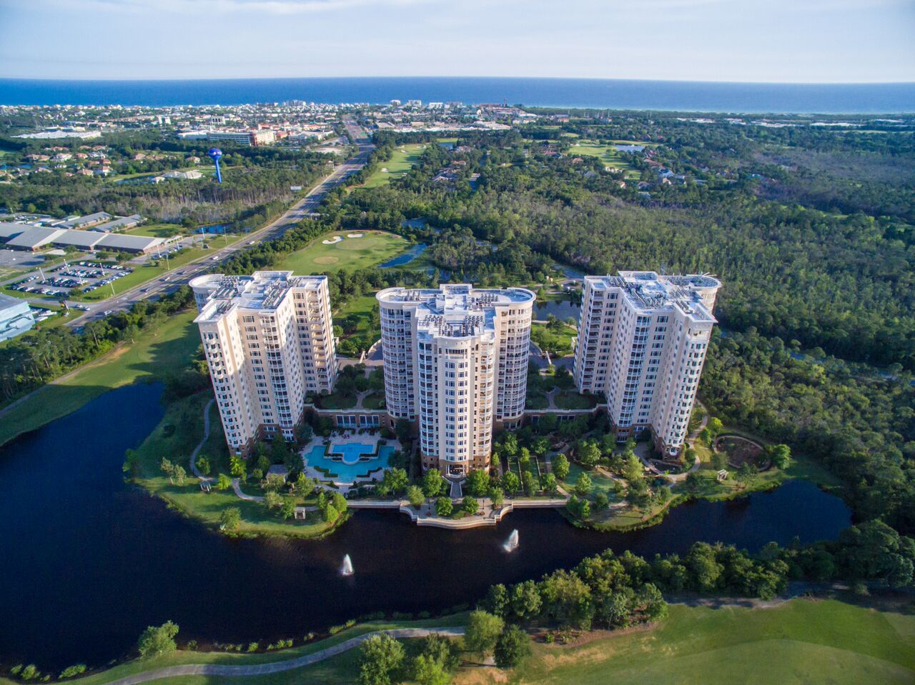 One Water Place Condos For Sale