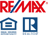 Remax - Equal Housing Opportunity - Realtor (®)