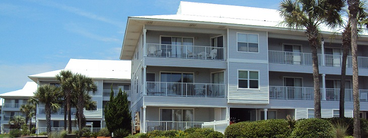 Beachside Villas Real Estate