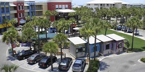 Condos For At Gulf Place Santa Rosa Beach