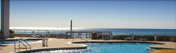 Condos At Majestic Beach Resort