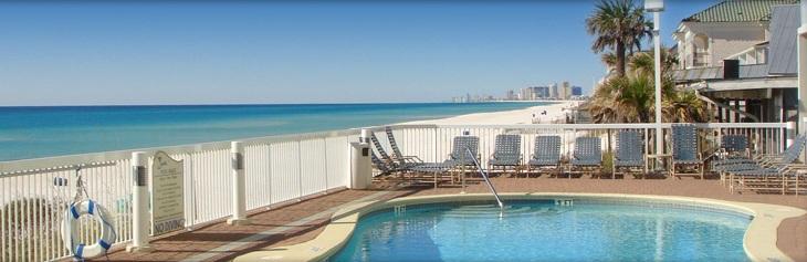 Condos At Seychelles In Panama City Beach Inium Resort